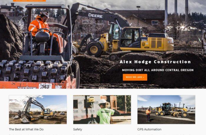 Alex Hodge Construction