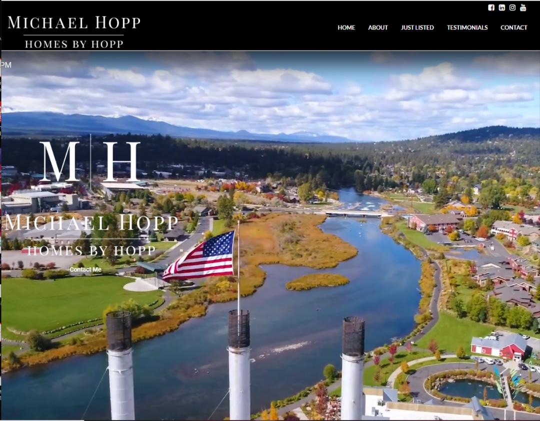 Homes by Hopp